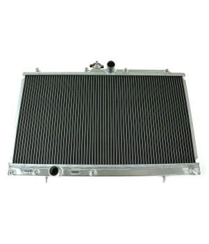 Алюминиевый радиатор Lancer EVO 7-9